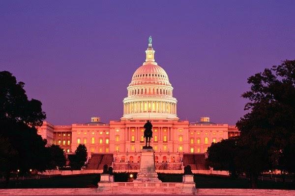 El Capitolio de Washington