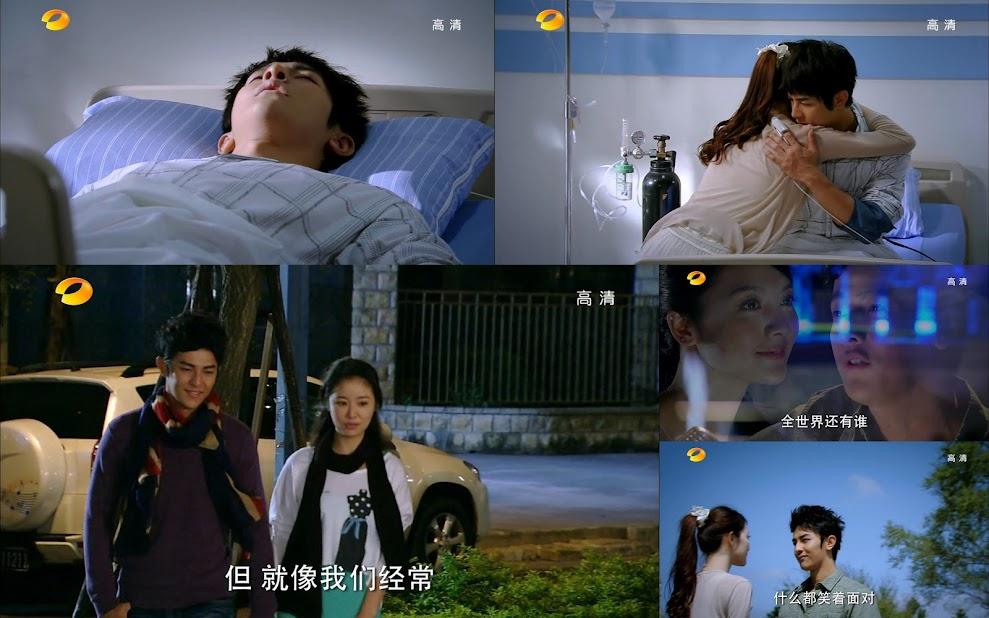 Jiro Wang, Ruby Lin, Maggie Wu