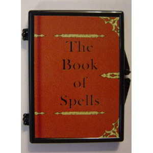 Book Of Spells Image