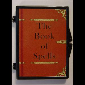Book Of Spells Image