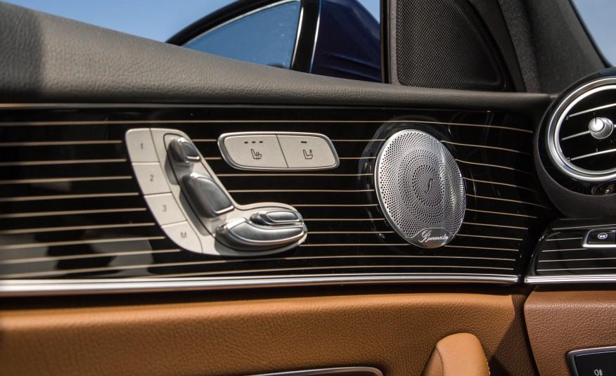 Mercedes Benz E300 2017