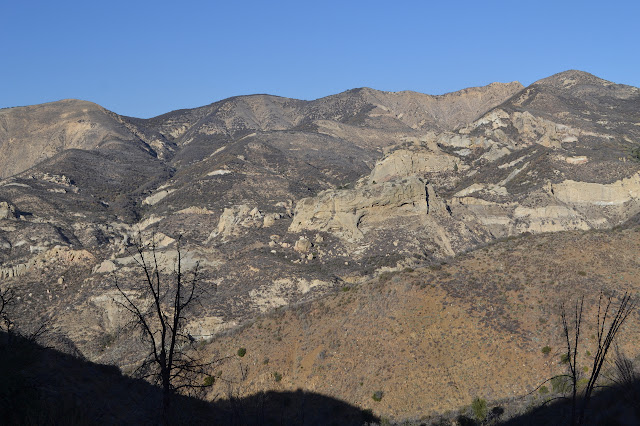 dry dry valley