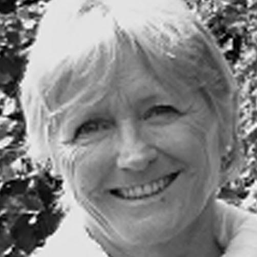 Jacqueline Marsh