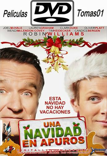 Una Navidad en Apuros (2014) DVDRip