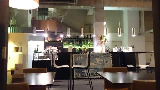 Stadtoase   AERO, Leystraße 163, 1020 Wien, Österreich, Französisches Restaurant, state Wien