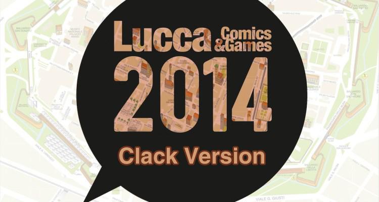 Clack Version