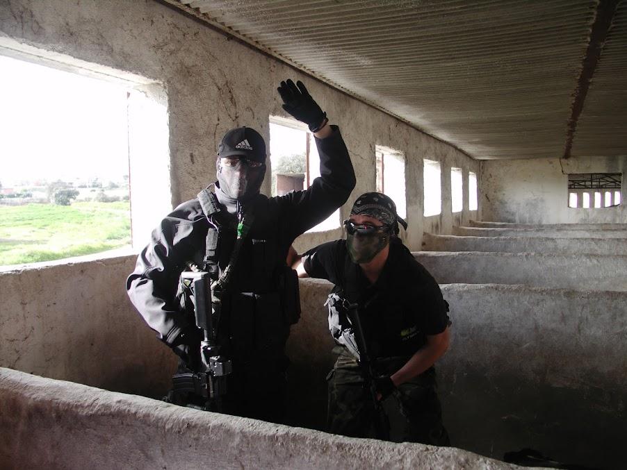 """Fotos de la partida """"Tercer aniversario, Operación FrankWofl""""10-02-13. PICT0100"""
