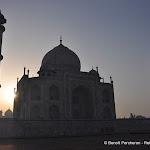 Photo de la galerie «Agra et le Taj Mahal»