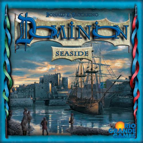Igrali smo: Dominion: Seaside