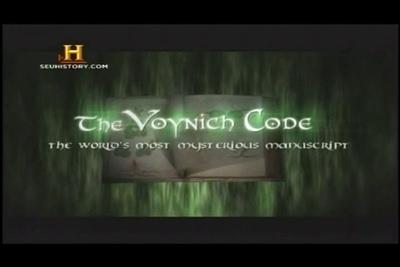 Download - History Chanel: O Misterioso Código Voynich - Dublado