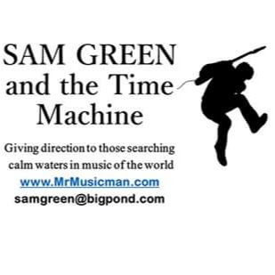 Sam Green