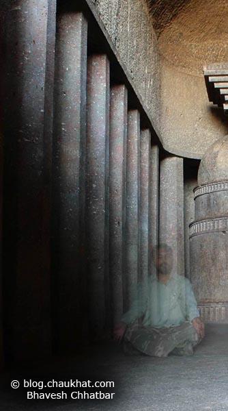 Bhavesh Chhatbar's spirit in Bedse
