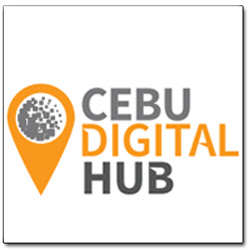 Cebu Digital Hub logo