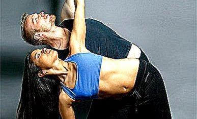 bodyART YANG aerobic musik BODYART® by Robert Steinbacher