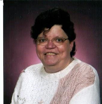 Nancy Holmes