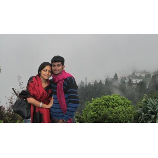 Deepti Patnaik Photo 5
