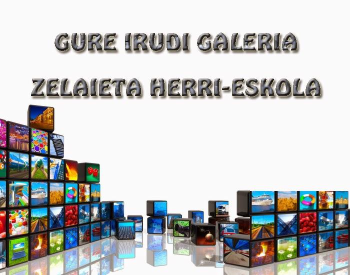 GURE IRUDI GALERIA