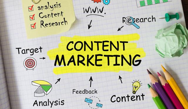 Nhân viên marketing sẽ phác thảo chân dung khách hàng mục tiêu