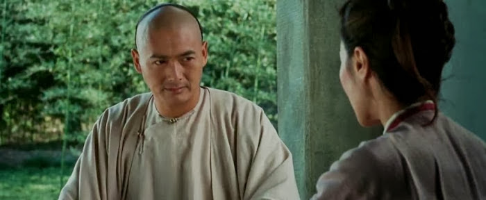 Single Resumable Download Link For Hollywood Movie Crouching Tiger Hidden Dragon (2000) In Hindi Dubbed
