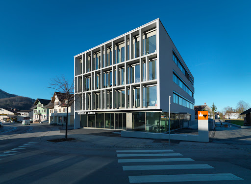 Wilhelm+Mayer Bau GmbH, Dr.-Alfons-Heinzle-Straße 38, 6840 Götzis, Österreich, Bauunternehmen, state Vorarlberg