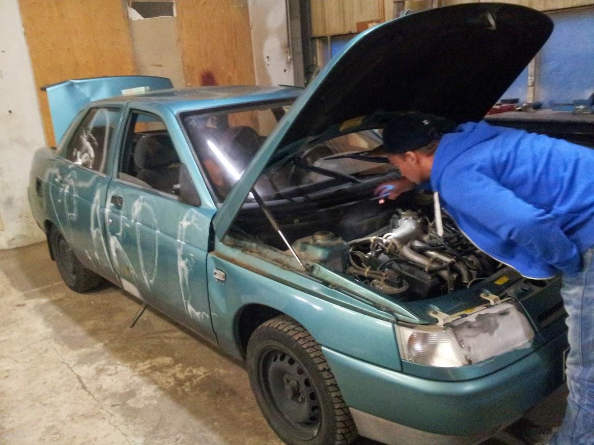Tikki-: Kadett C Coupe / Lada 2101 16v - Sivu 7 IMG_20140823_210930
