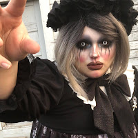 LittleGothCat's avatar