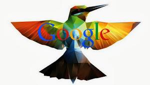 Hummingbird  Google Searh - Chim ruồi Thay đổi cách tìm kiếm