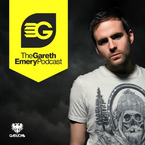 Gareth Emery – The Gareth Emery Podcast: Episode 241 | músicas