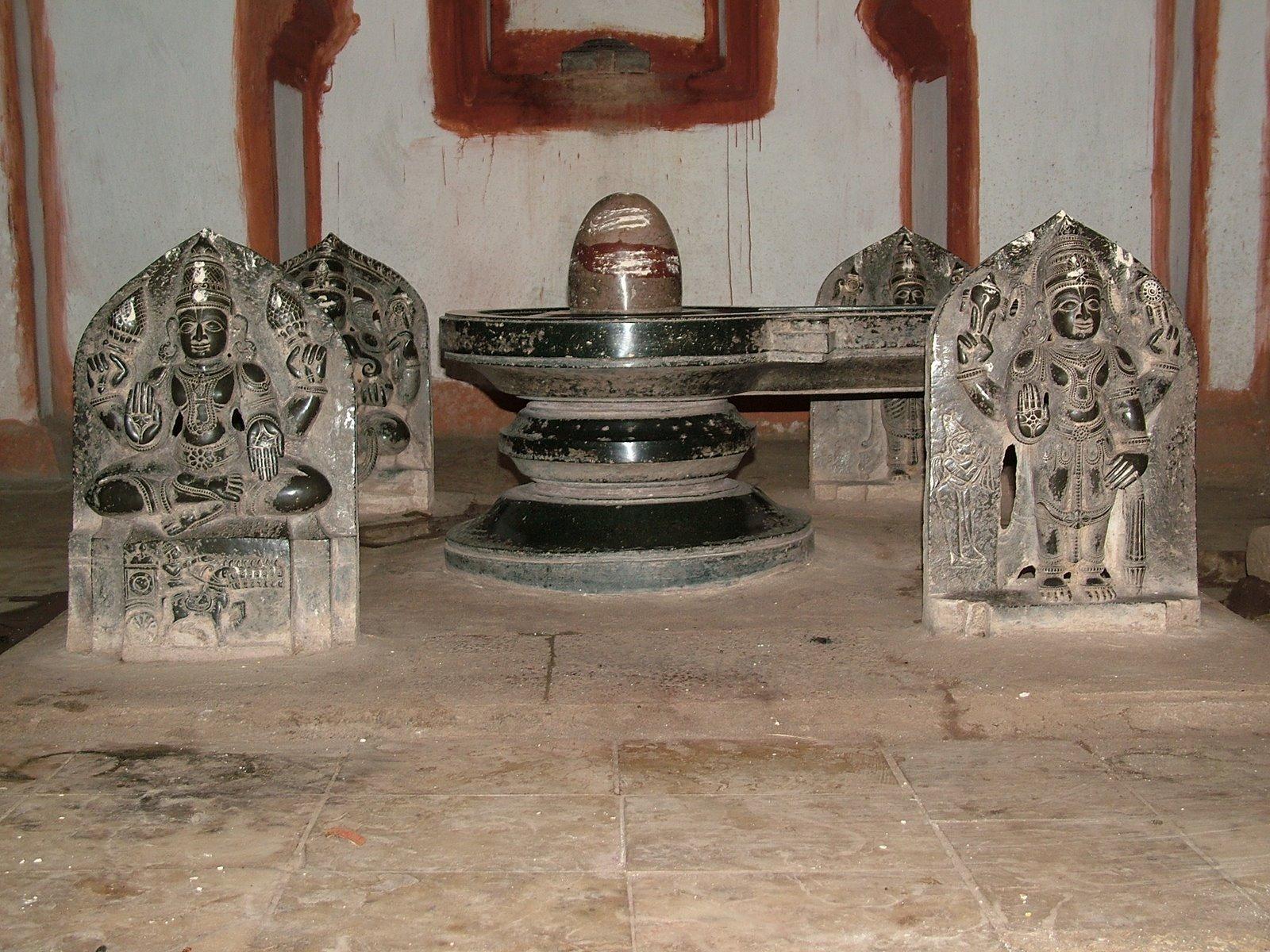 Panchayatana Pooja