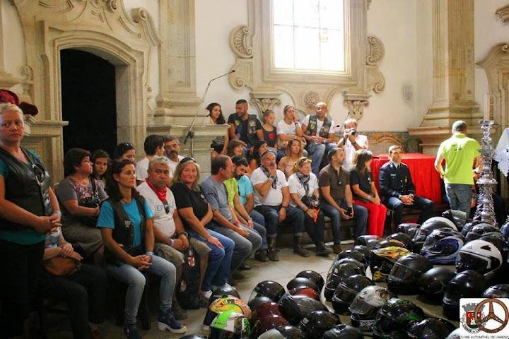 Fotos - XXIII Concentração Motard à Romaria – Lamego - 2014