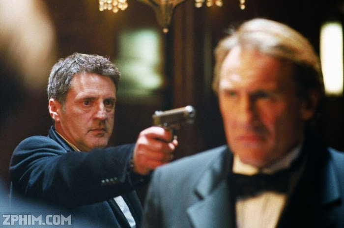 Ảnh trong phim Siêu Cớm So Tài - 36th Precinct 1