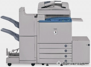 download Canon iRC3200 printer's driver
