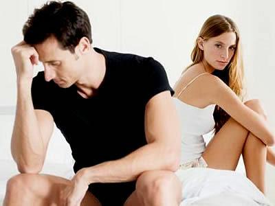 Erección sin placer: El dolor del priapismo