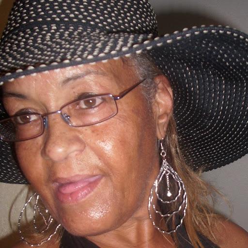 Susan Britt