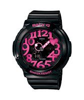 Casio Baby G : BGA-130