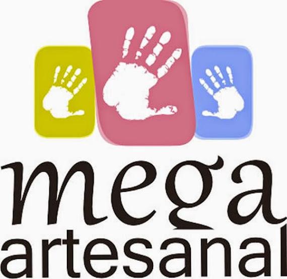 Logo Mega Artesanal