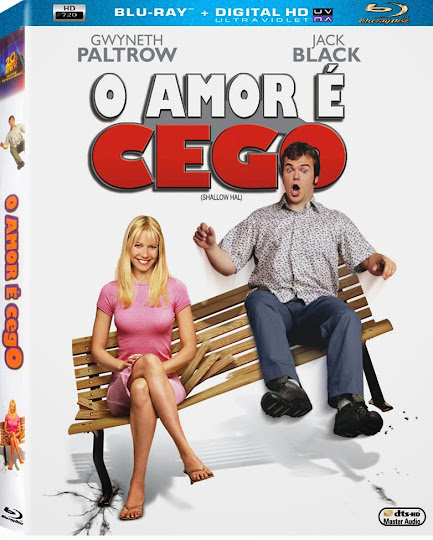 O Amor É Cego (2001) BDRip Bluray 720p Dublado Torrent