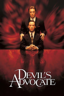 Devil's Advocate (1997) BluRay 720p HD Watch Online, Download Full Movie For Free