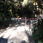 Dubbo Gully Rd Gate (166763)