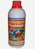 PESTONA Pestisida Organik alami yang ramah lingkungan