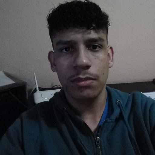 Vinicius B. Da Paixão