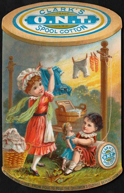 реклама, дети, история, сша, музей детства