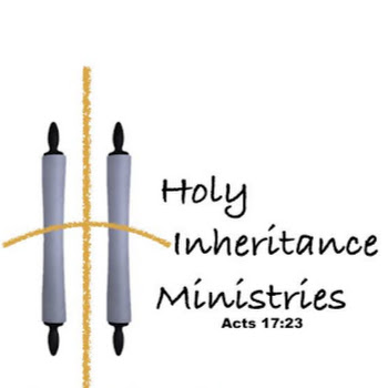Who is Holy Inheritance Church?