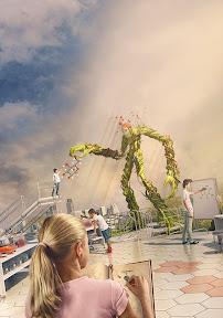 El Arte digital de Tomas Muller