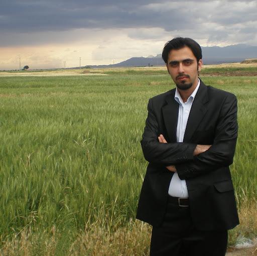 Ali Sadeghi Photo 35