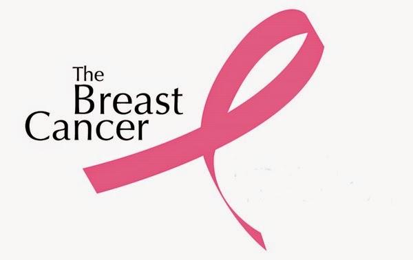 ribon merah jambu kanser payudara