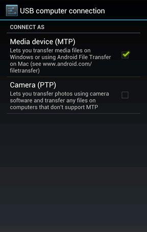 Samsung Mtp Driver Galaxy S3