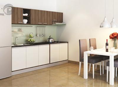 Thiết kế chung cư mini quận Bắc Từ Liêm