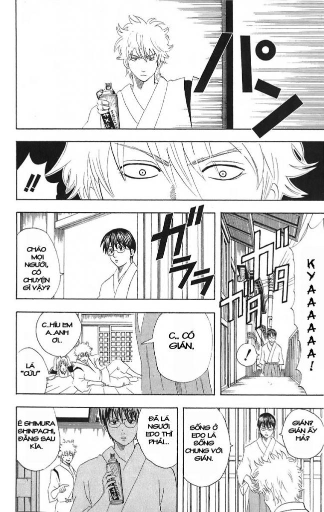 Gintama Chap 47 page 2 - Truyentranhaz.net