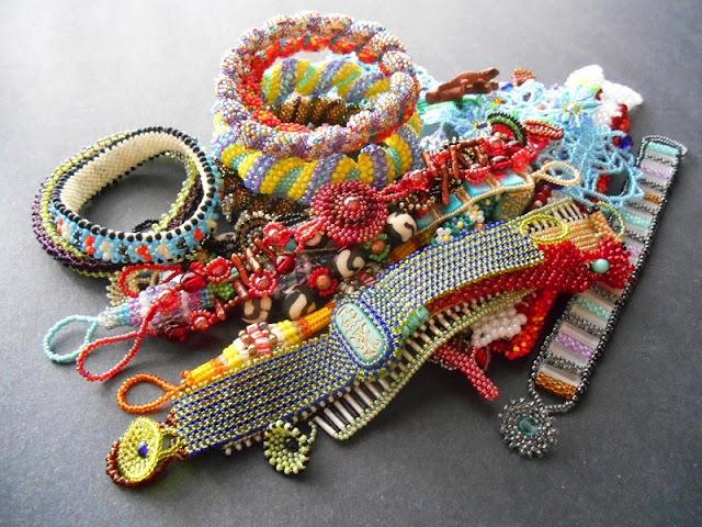 Culled Bracelets 2015